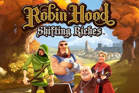 สล็อต Robinhood